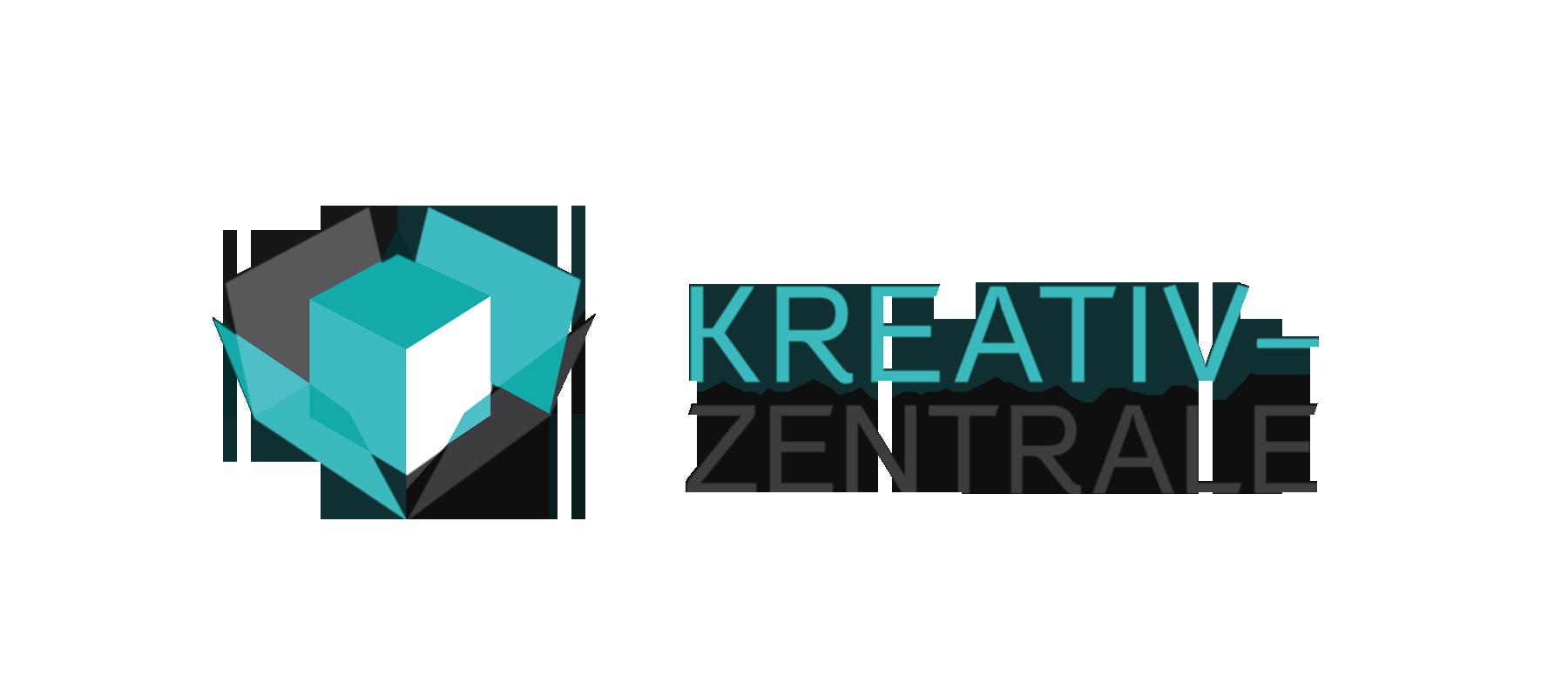 Kreativ-Zentrale Logo